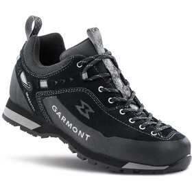 Garmont Dragontail LT Schoenen Heren, black/grey